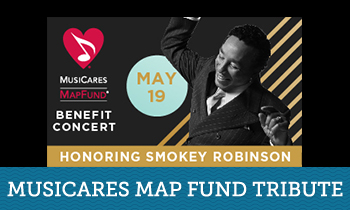 MusiCares MAP Fund Tribute