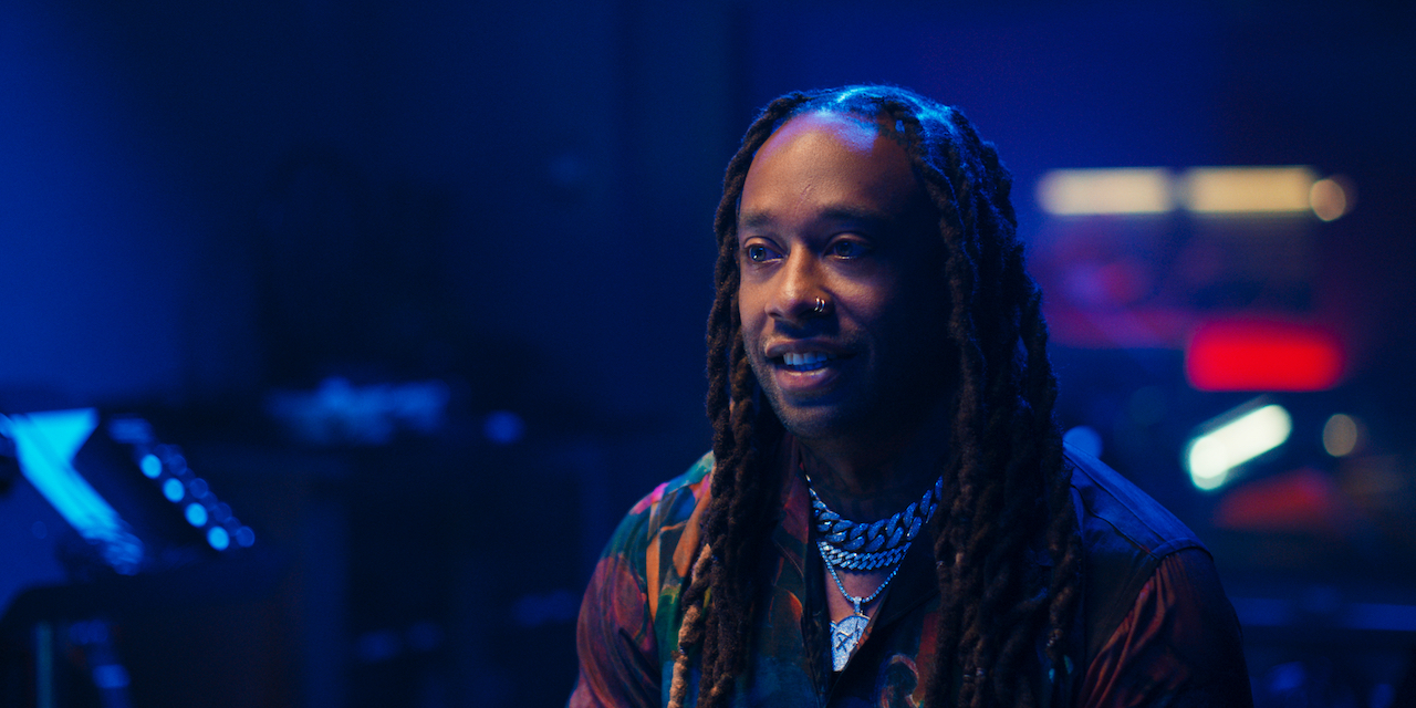"Ty Dolla $ign in ""Song Exploder"""