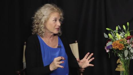 Carole King: MusiCares Person Of The Year Interview