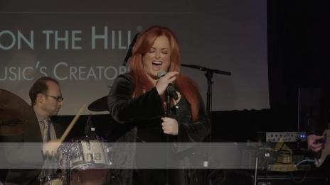 GRAMMYs on the Hill salutes music champion Keith Urban