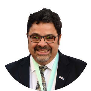Arturo O'Farrill, Jr., GRAMMY winner