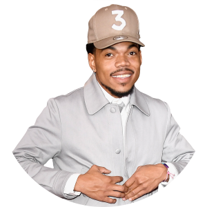 Chance The Rapper, GRAMMY winner