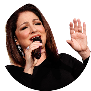 Gloria Estefan, GRAMMY winner