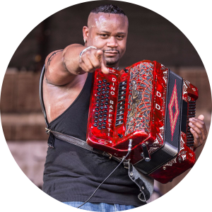 Dwayne Dopsie And The Zydeco Hellraisers