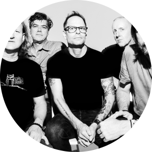 Gin Blossoms