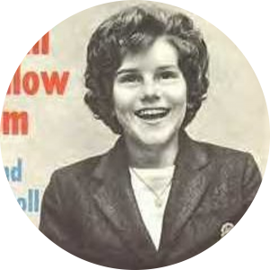 Little Peggy March