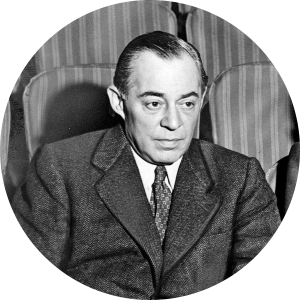 Richard Rodgers