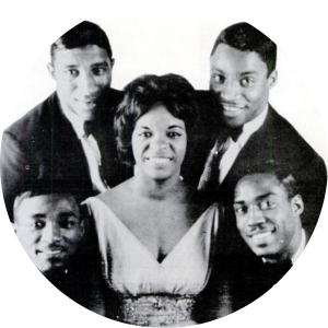 Ruby And The Romantics