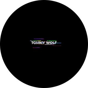 Tommy Wolf
