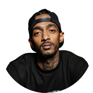 Nipsey Hussle_artist page