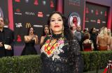 Lila Downs at the 18th Latin GRAMMY Awards
