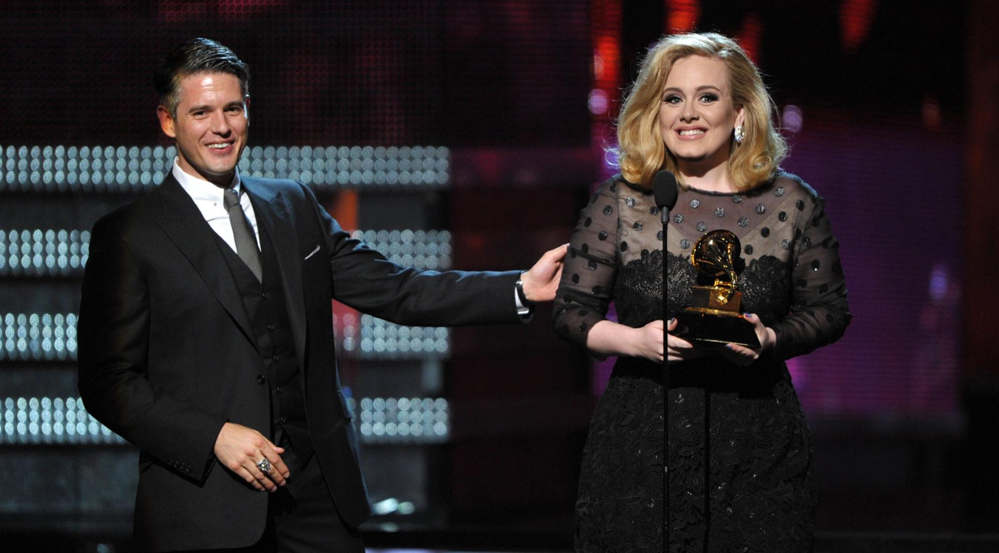 GRAMMY Flashback: Song Of The Year