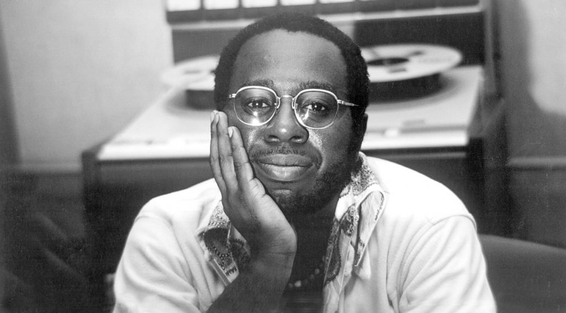 Curtis Mayfield