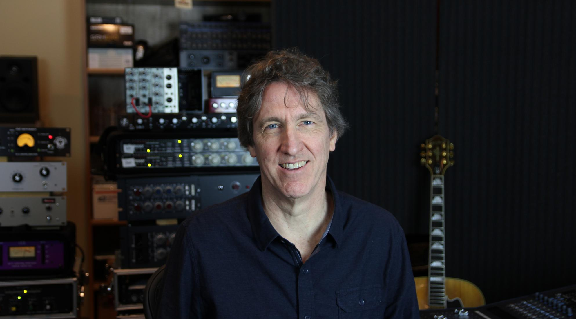 Dave O'Donnell