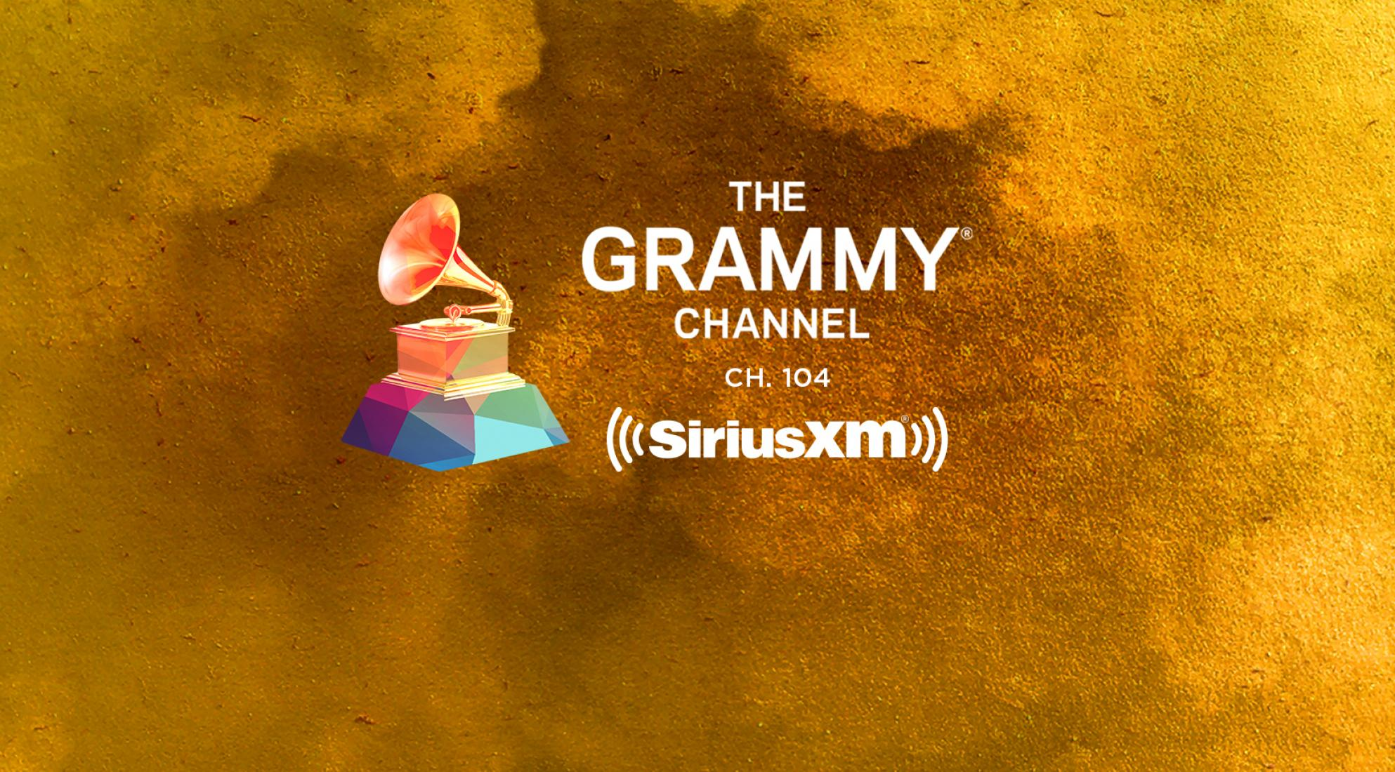 SiriusXM launches The GRAMMY Channel