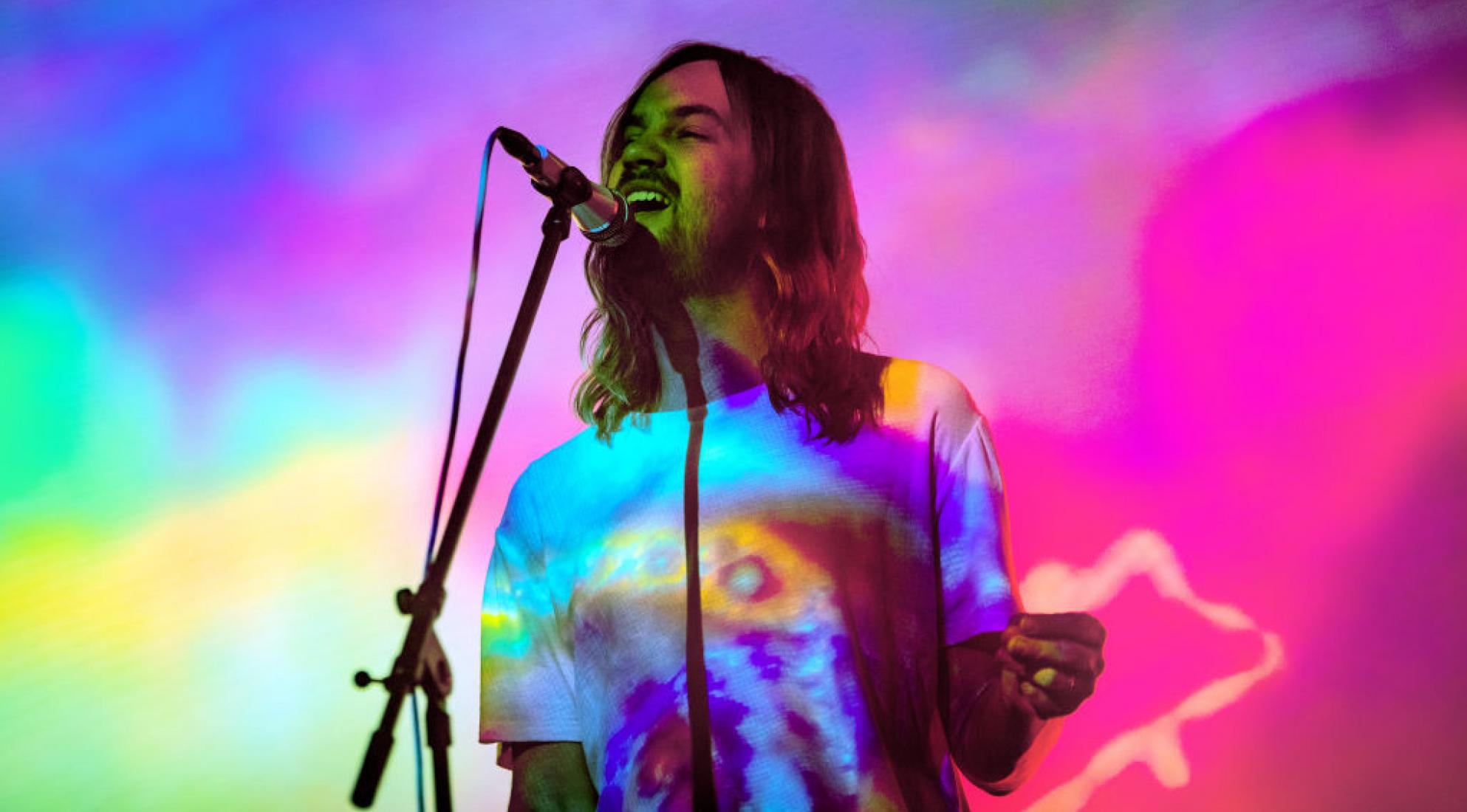 Tame Impala - 2020 North American Tour
