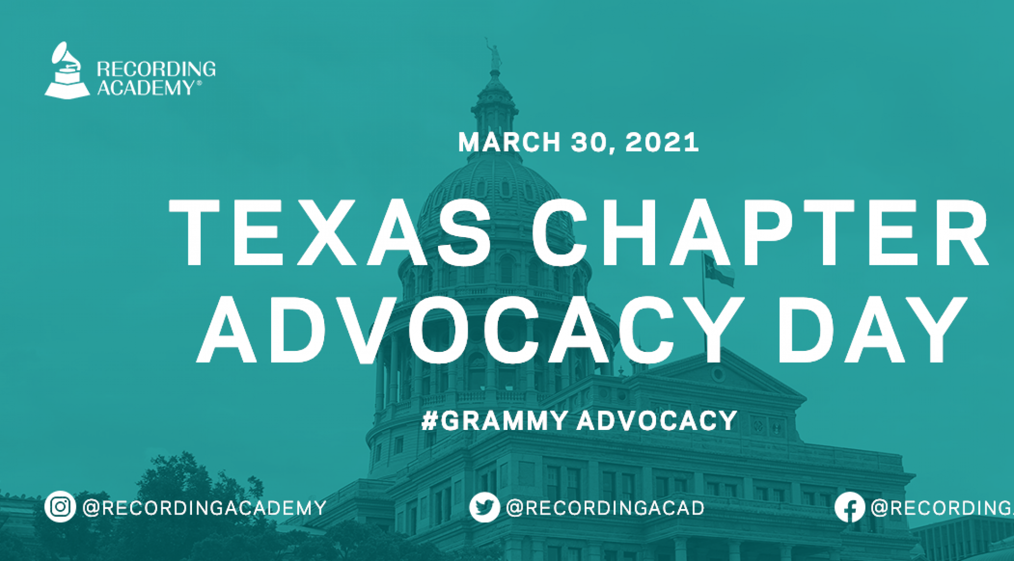 Texas Chapter Advocacy Day