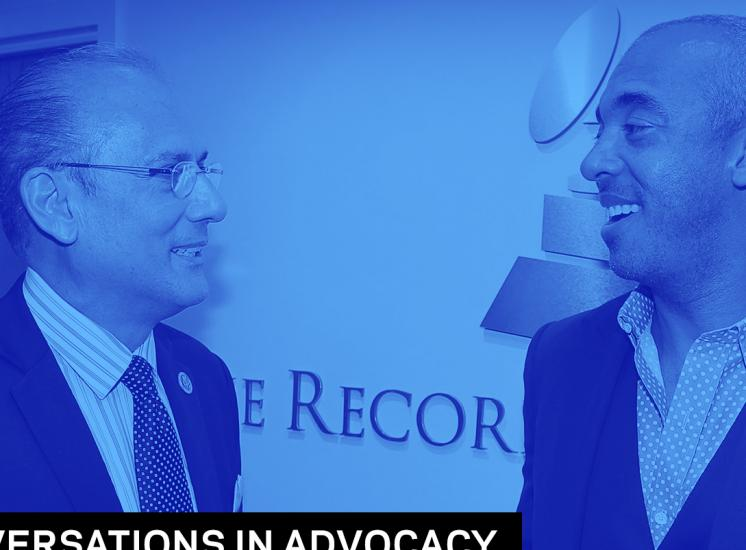 Conversations In Advocacy 47