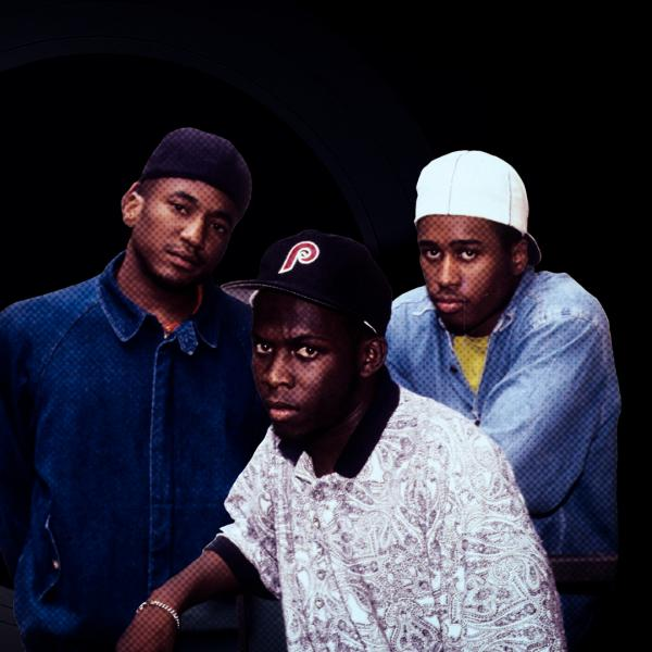 For The Record: A Tribe Called Quest 'The Low End Theory'