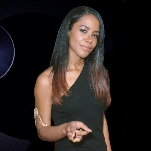 Artwork for For The Record episode on Aaliyah's 'One In A Million'