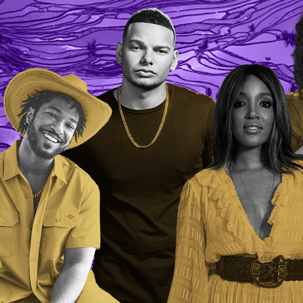 5 Black Artists Rewriting Country Music