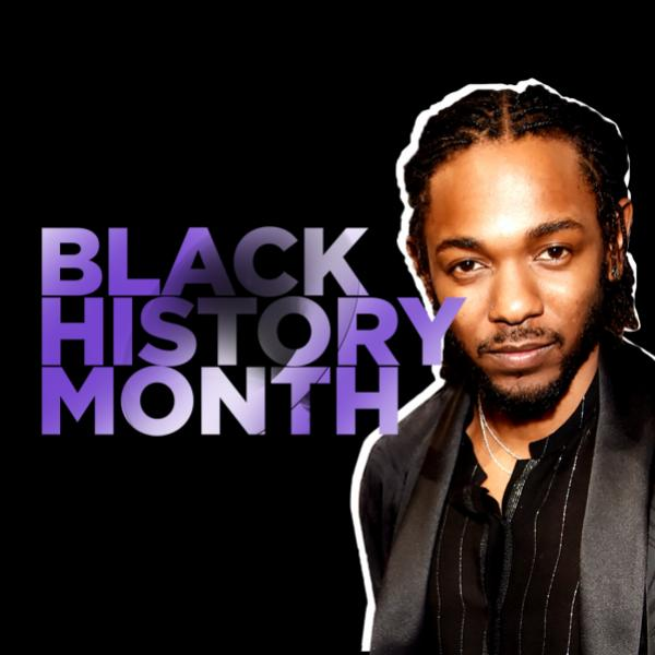 'Black Panther' soundtrack Black History Month spotlight, 2018