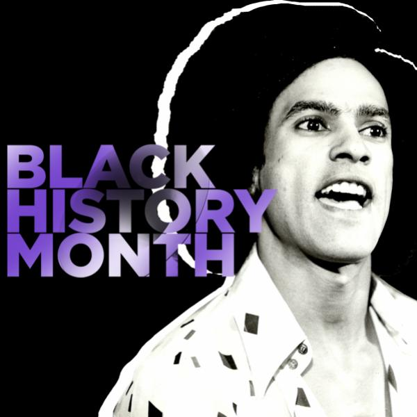 Black Panther Party founder Huey P. Newton