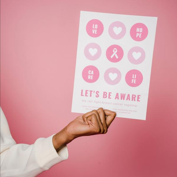 23 and Why Me?: Exploring Genetic Testing for Inherited Breast Cancer