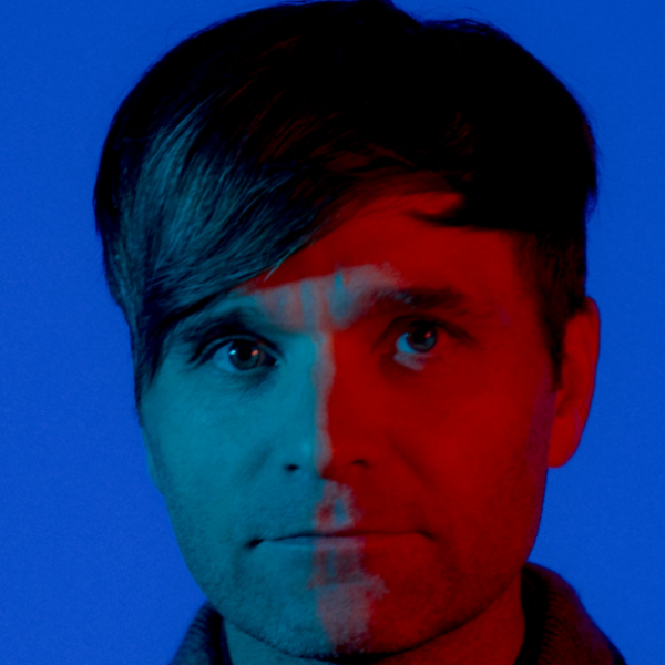 The Drop: Ben Gibbard From Death Cab For Cutie