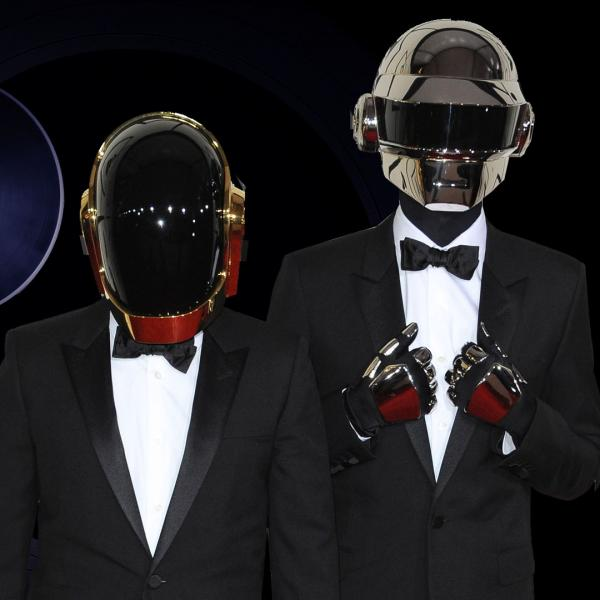 Daft Punk_for the record