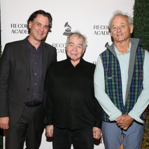 John Prine Bill Murray