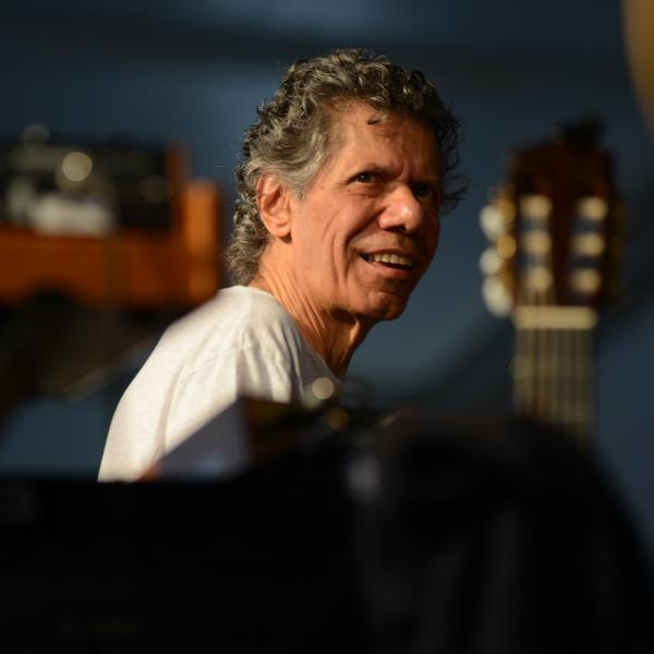 Chick Corea in 2014