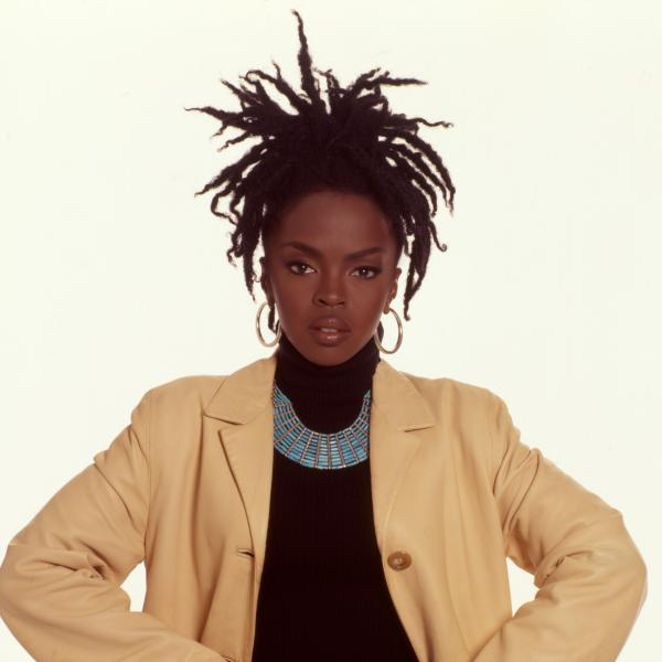 Lauryn Hill, 1998