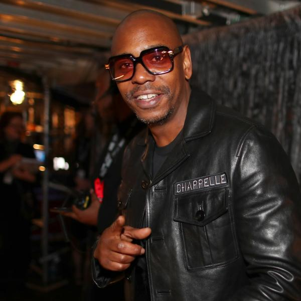 Dave Chappelle, 2018
