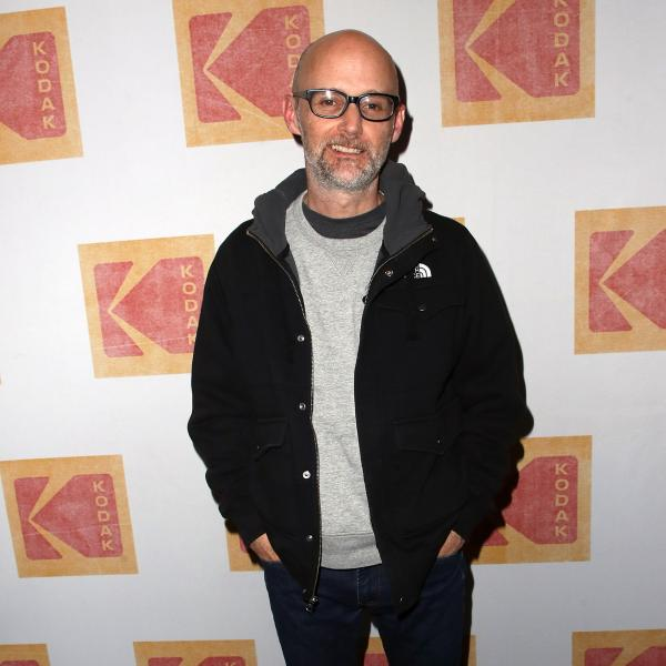 Moby, 2018