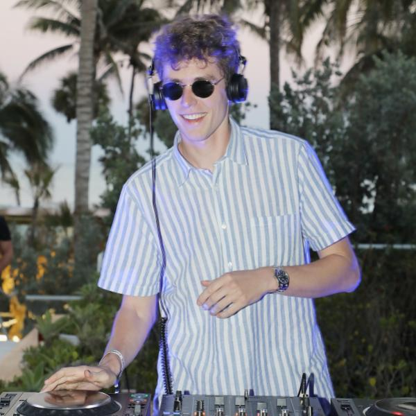 Lost Frequencies, 2018