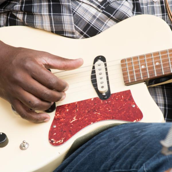 Avoiding Repetitive Stress Injuries For Musicians