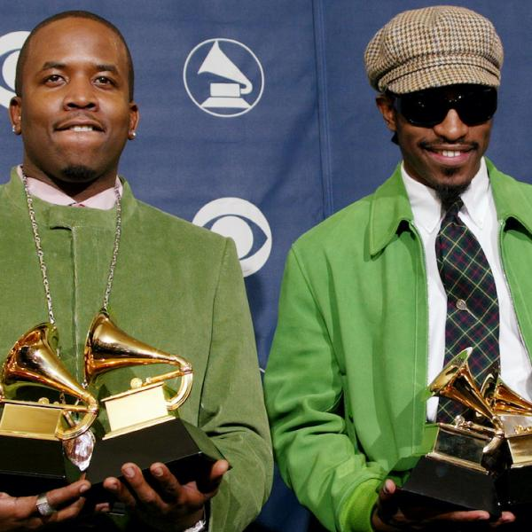 Photo of Outkast