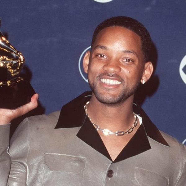 Will Smith at the 1999 GRAMMYs