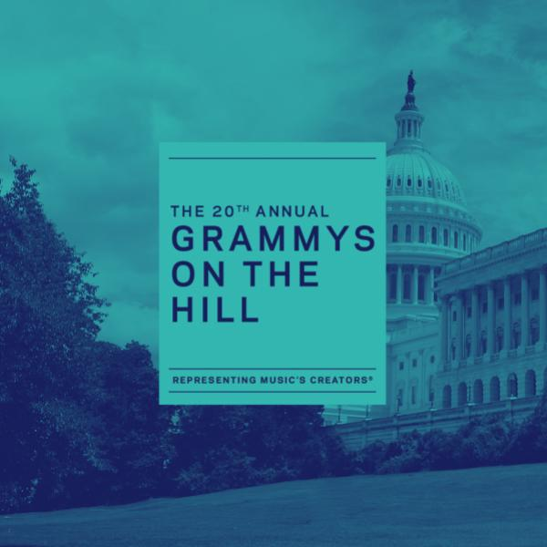 Artwork for GRAMMYs On The Hill 2021