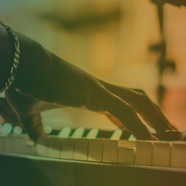4 MusiCares Resources for the LGBTQ+ Community