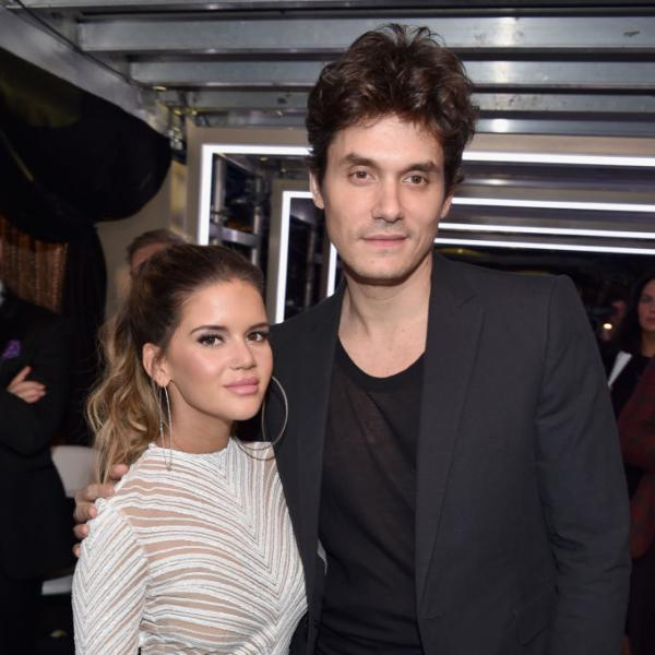 John Mayer And Maren Morris