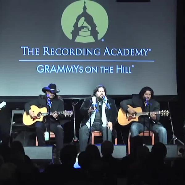 The Recording Academy Rocks Capitol Hill