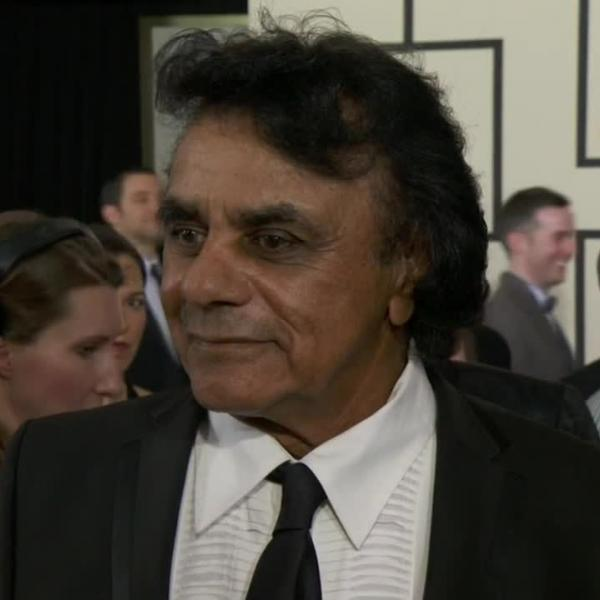 Johnny Mathis On Largest Career Obstacle