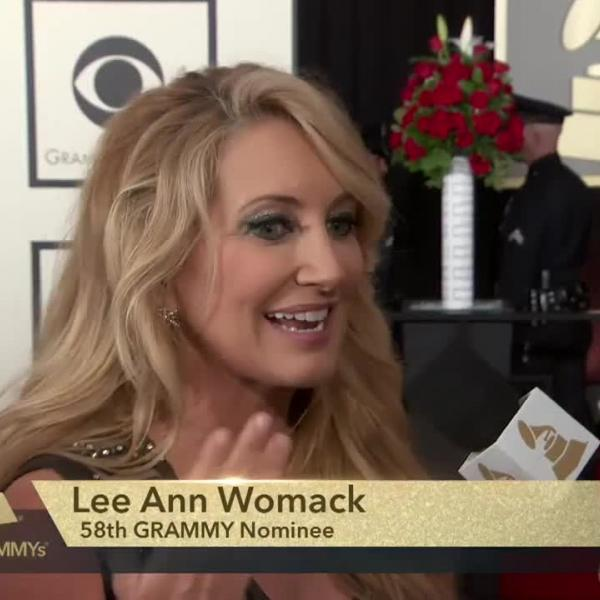 Lee Ann Womack: A Victory For Traditional Country Music