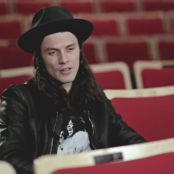 James Bay: From Open Mic Nights To The GRAMMYs