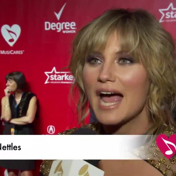 2014 MusiCares Person Of The Year Red Carpet Highlights