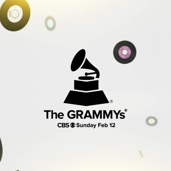 Album Of The Year: 59th GRAMMY Nominees