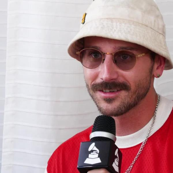Portugal. The Man Talk 'Woodstock' Influence And Music's Mission