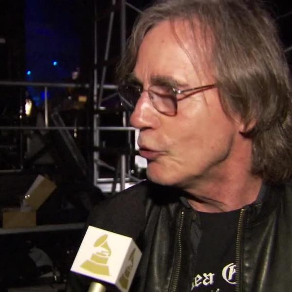 "Jackson Browne: Tom Petty's Songs ""Become A Part Of You"""